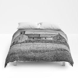 Creep church Comforters