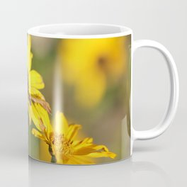 Circle Of Life Coffee Mug