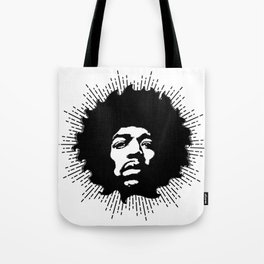 JIMI0401 Tote Bag