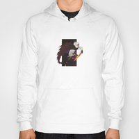 hetalia Hoodies featuring APH: Awesome Troll by Jackce