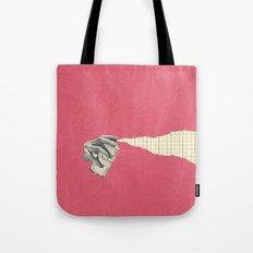 Top Secret (spray) Tote Bag