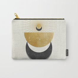 The Ritual of The Sun and The Moon Carry-All Pouch