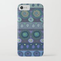 africa iPhone & iPod Cases featuring africa by annemiek groenhout