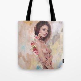 Ava Adora Tote Bag