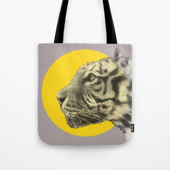 Wild 4 by Eric Fan & Garima Dhawan Tote Bag