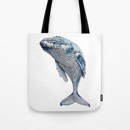 WHALE, WHALE, WHALE Tote Bag