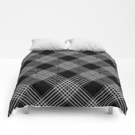 Checks002 Comforters