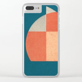 Shared Use Clear iPhone Case