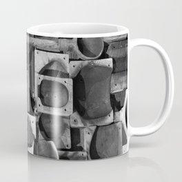 Glass Blower Molding Coffee Mug