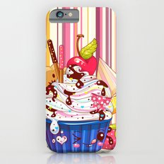 Sundae Darling iPhone 6s Slim Case