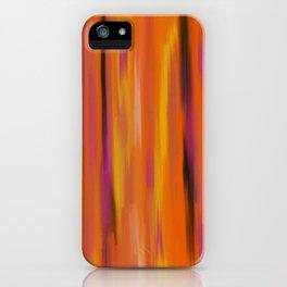 Gumbo Day! iPhone Case