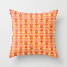fragil  Throw Pillow