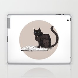 Feeling Bookish Laptop & iPad Skin