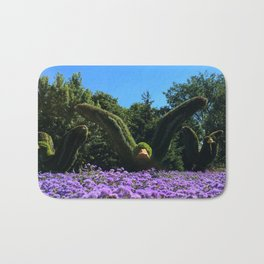Taking Flight Bath Mat