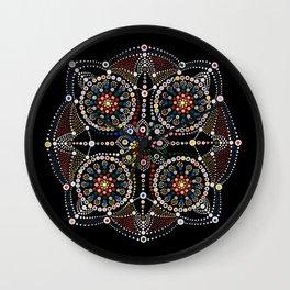 Geometry IRL Wall Clock