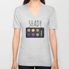 Shady Unisex V-Neck