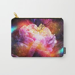 Wrap In Velvet Carry-All Pouch