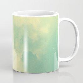 Nebula 3 Coffee Mug