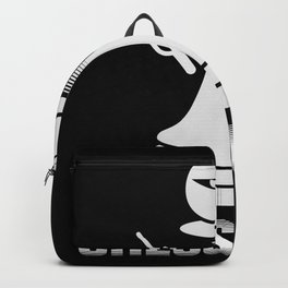 Chess Backpack