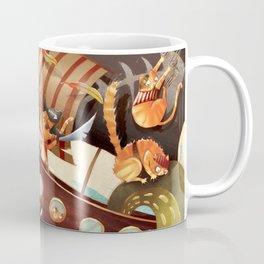 MEOWRRRRRRH!!! Coffee Mug