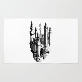 Sky Castle Rug
