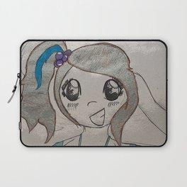 Bop Girl Laptop Sleeve