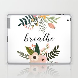 Breathe Laptop & iPad Skin