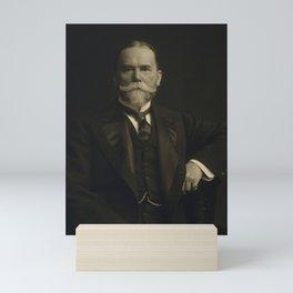 John Hay - American Secretary of State Mini Art Print