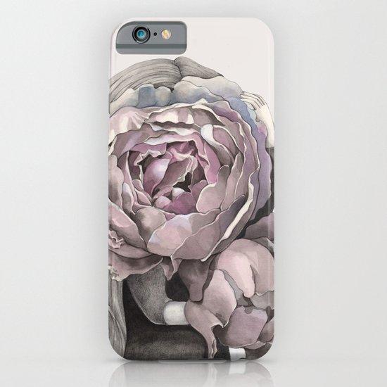 Rose iPhone & iPod Case