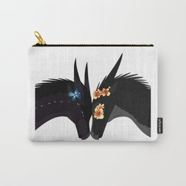 Wings of Fire - Dragon Flame Carry-All Pouch