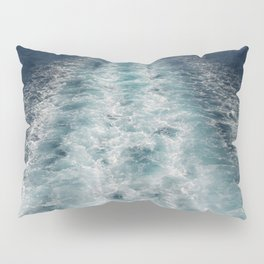 Sea Trails 3 Pillow Sham