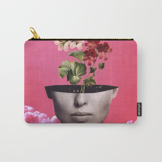 'Imagine That' Carry-All Pouch