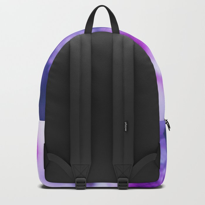 Lost in the Paradise Backpack