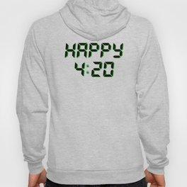 Happy 4:20 Hoody