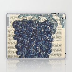 Doodle Bunch Laptop & iPad Skin