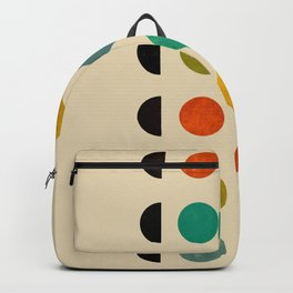 Mid Century Modern 50 Backpack