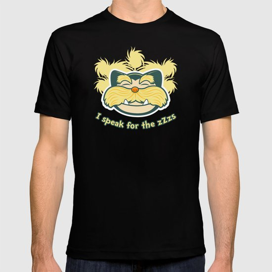 I am the Snorax T-shirt