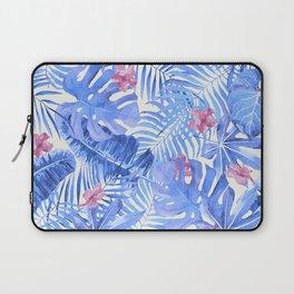 Palm Leaves Pattern 11 Laptop Sleeve