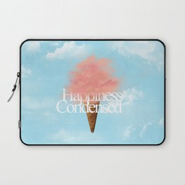 Happiness Condensed Laptop Sleeve