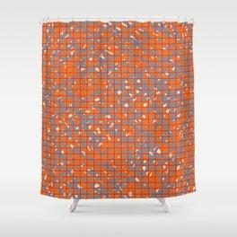 jesenski Shower Curtain