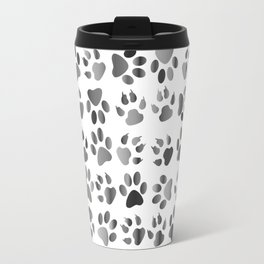 Muddy Paws Travel Mug