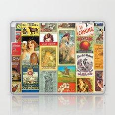 Wallpaper 2 Laptop & iPad Skin