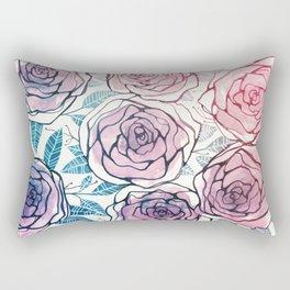 Ode to Summer Rectangular Pillow