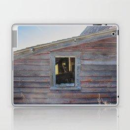 Adam Hoffman Homestead 23 Laptop & iPad Skin