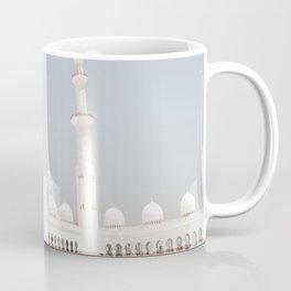 Grand Mosque Coffee Mug