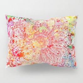 Vandal Pillow Sham