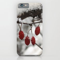 Finding Red iPhone 6s Slim Case