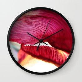 Tulip 70 Wall Clock