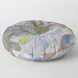 Spring Mix Floor Pillow