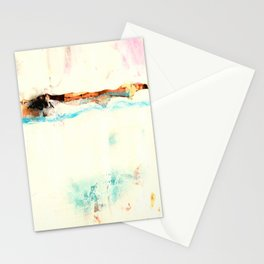 A Serene Life 5s by Kathy Morton Stanion Stationery Cards